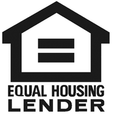 Equal Housing Lender, logo